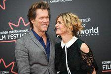 Kevin Bacon & Kyra Sedgwick Celebrate 30 Years of Love With Acoustic Bee Gees Cover: Watch