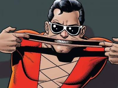 DC Confirms Warner Bros. Is Developing A Plastic Man Movie