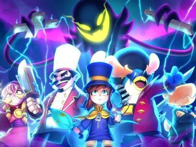 Hat in Time developer hasn't give up hope for bringing DLC to PS4 and Xbox
