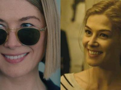 Gone Girl Vs. I Care A Lot: Which Rosamund Pike Character Is More Evil?