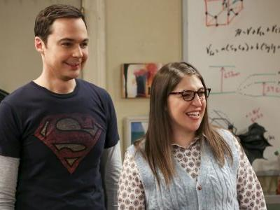 How Sheldon Stepped Up For Amy On The Big Bang Theory