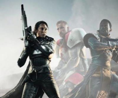 Destiny 2 Is The Best-Selling Game For 2017
