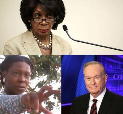 BYE CRUSTY! Bill O'Reilly Got FIRED On His Day Off & Black Twitter Rejoiced