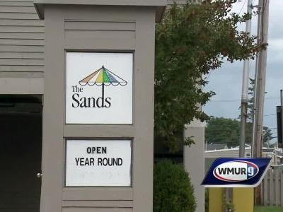 CDC: Legionnaires' bacteria found in several samples from Sands Resort