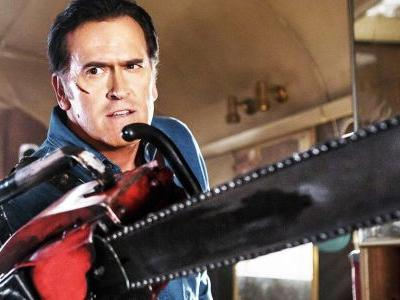 Fully-Immersive Evil Dead Video Game Is Happening Confirms Bruce Campbell