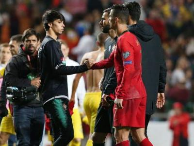 Portugal to win UEFA Nations League? Joao Felix to score first?