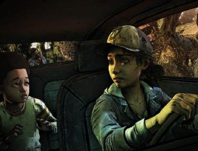 Skybound looking to bring back ex-Telltale staff to complete The Walking Dead: The Final Season