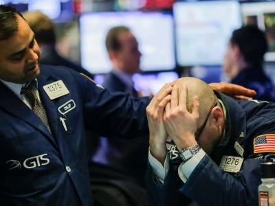 A Wall Street stock chief explains why excitement around Trump's trade 'deal' is misplaced - and warns a recession is still likely