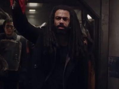 The First Trailer Has Been Released For The TBS Series Adaptation of SNOWPIERCER