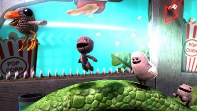 LittleBigPlanet 3 Is Free On Playstation Plus In February