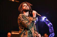 J. Cole's 'ATM' Appears in Latest NBA Playoffs Commercial: Exclusive