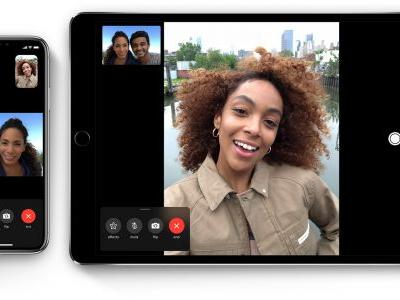 Apple pushes out iOS 12.1.4 to fix Group FaceTime eavesdropping bug
