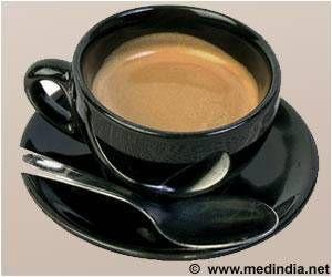 Caffeine In One Cup Of Coffee Reduces Risk Of Death In Diabetic Women