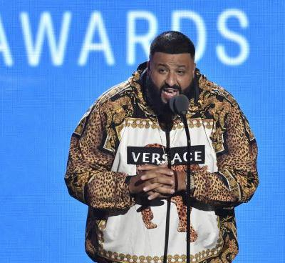 DJ Khaled Becomes One Of The First People Charged For Violating Bitcoin Promotion Laws