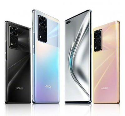 Honor's new V40 5G is its first flagship phone after Huawei split