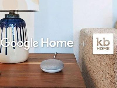 Google partners with KB Home to bring Assistant, Google WiFi, Nest to new homes