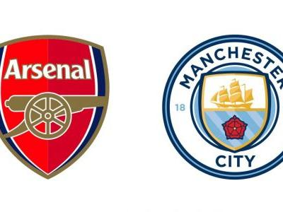 Arsenal vs Man City live stream: how to watch today's Premier League football online