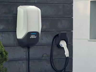 Ford's EV Charging Network Sounds Nice But It's No Tesla-KIller