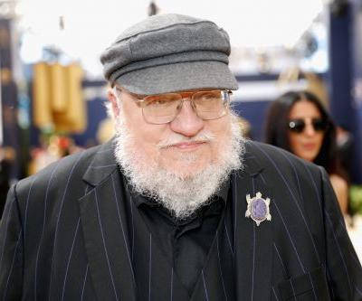 George R.R. Martin Doesn't Know How HBO's 'Game Of Thrones' Ends, FYI