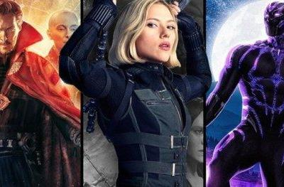 Marvel's May 2020 Movie Won't Be Announced Until