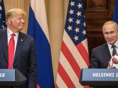Trump keeps conflating Russian meddling and collusion, and experts worry it could have a devastating effect on national security