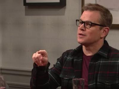 SNL Did An Entire Sketch About Whether Weezer Suck Now