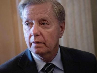 Lindsey Graham Softens Criticism of U.S. Syria Withdrawal: Trump Will Implement 'Crippling' Sanctions Against Turkey