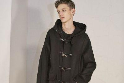 Undecorated MAN Exemplifies Quality Over Quantity in its 2017 Fall/Winter Lookbook