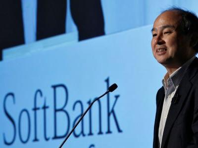 Elon Musk reportedly met with Japan's SoftBank last year about taking Tesla private