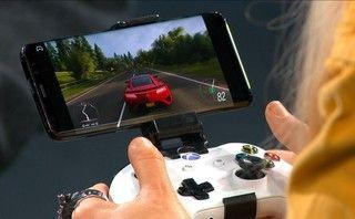 Microsoft shows off Project xCloud game streaming in live demo