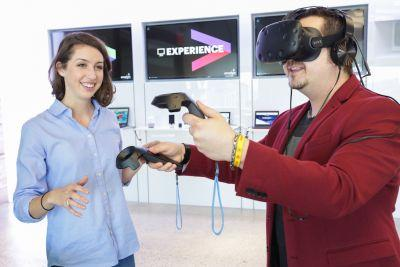 """Accenture Opens First of 10 """"Innovation Centers"""" in Houston"""