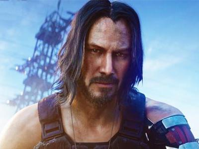 CD Projekt Red says 'It was Keanu or no one' for Cyberpunk 2077