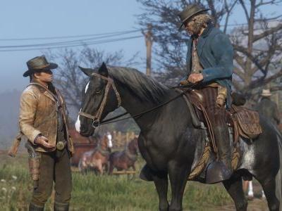 Red Dead Online Guide - How To Make Money Fast