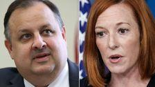 Ex-Ethics Chief Rips Jen Psaki's 'Disappointing' Brush-Off Of Hunter Biden Art Questions