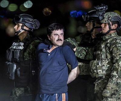 US jury convicts notorious Mexican drug lord 'El Chapo'
