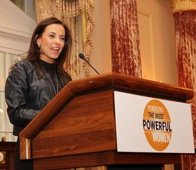 Who Is Dina Powell? She Might Replace Nikki Haley As U.N. Ambassador