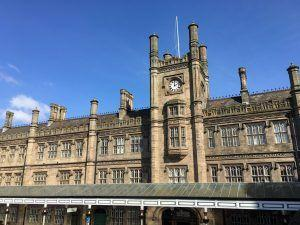 Residents and Station Users Invited To Find Out More Ahead Of Shrewsbury Station Upgrade