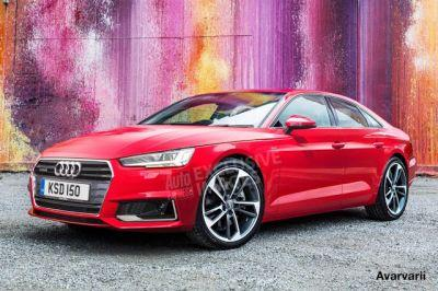 Audi A3 Coupe To Take Aim At Mercedes CLA