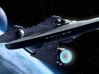 'Star Trek' Reboot From Noah Hawley is Now On Hold