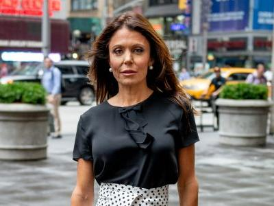 Bethenny Frankel Shared The Story Of Her Near-Death Experience And It's So Scary