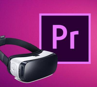 Adobe Premiere Pro Receives VR Editing Interface - Project CloverVR
