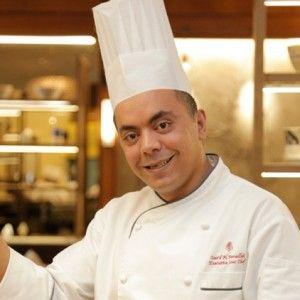 Jordan Jordanian Saa'd Al Fawadleh Promoted to Executive Chef at Four Seasons Hotel Amman