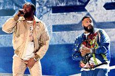 DJ Khaled Taps Meek Mill, Lil Baby & Jeremih to Perform 'Weather the Storm' & 'You Stay' at 2019 BET Awards