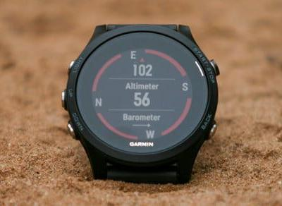 Garmin Forerunner 935 GPS smartwatch gets price cut with a pre-Prime Day deal
