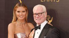 Heidi Klum And Tim Gunn Leave 'Project Runway' For Amazon Series