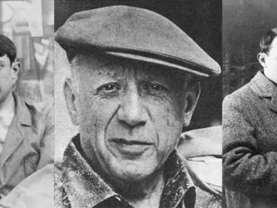 7 Things Pablo Picasso Can Teach Us About Photography