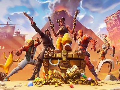 Take-Two CEO doesn't believe Fortnite has affected the industry