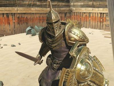 The Elder Scrolls: Blades Microtransactions Prices Revealed