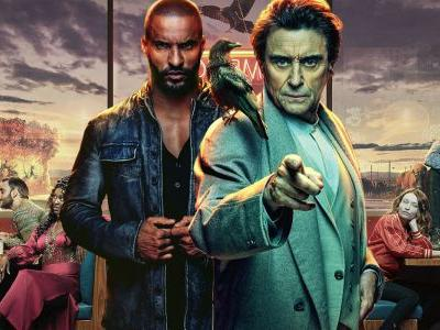 American Gods Renewed for Season 3 with New Showrunner
