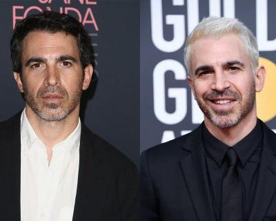 Everyone's Dream Boyfriend, Chris Messina, Is Now Blond